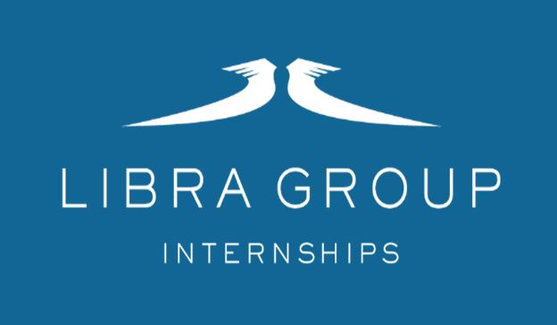 Libra Group Internships Summer 2018
